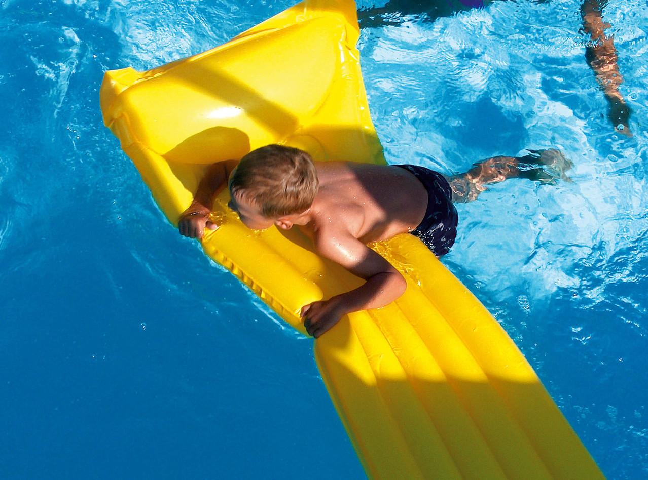 Par ces chaleurs comment viter d 39 utiliser trop de chlore for Trop de chlore piscine